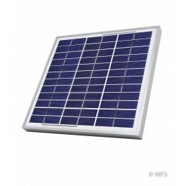 32 Watt Polycrystalline Solar Panel