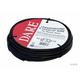 16 Gauge Insulated Wire, 50'