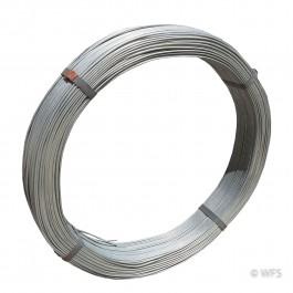 9 Gauge Low Carbon Wire, 1710'