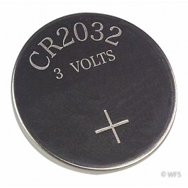 Replacement Battery for Fence Alert