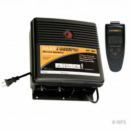 Dare Power Pro 1800 with Remote