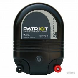 Patriot P20 Energizer