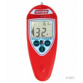 Speedrite Remote Control/Fault Finder