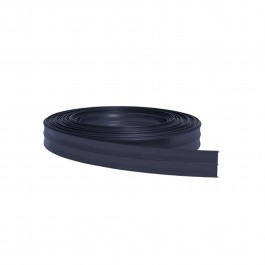 "660' Centaur® 5"" Hot Rail® Electric HTP®, Black (Polymer Coated Wire)"