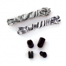 Netting Repair Kit for nets with .575 posts (15mm) (Electric Netting)