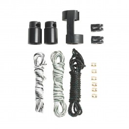 Netting Repair Kit for Pig, Cattle, & Deer QuikFence™ (Electric Netting)