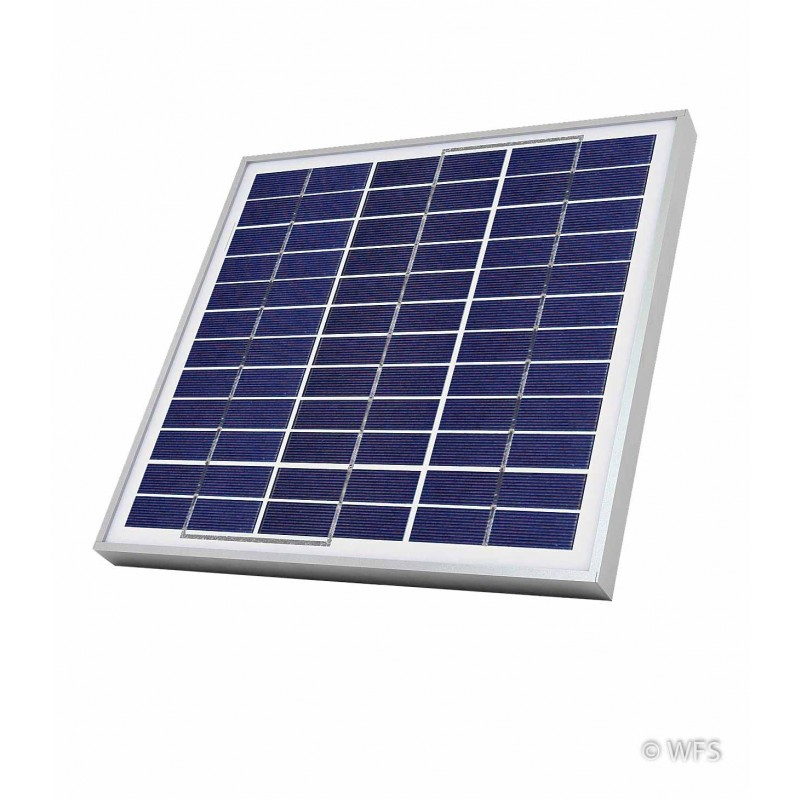 32 Watt Polycrystalline Solar Panel