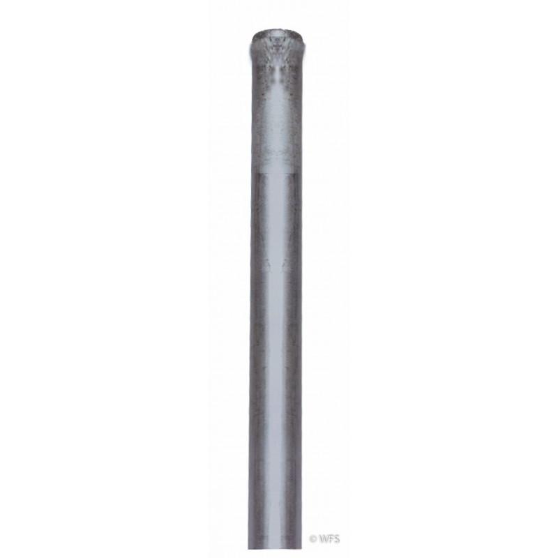 """Galvanized Steel Ground Rod, 6' x 5/8"""""""