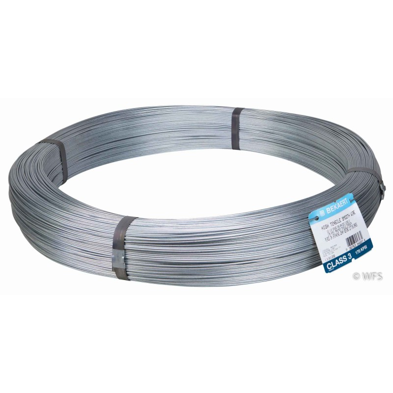 HT170 C3 Wire, 12½ Gauge, 4000'
