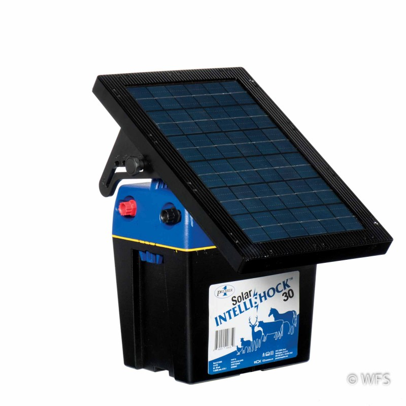 Intellishock 30 Solar