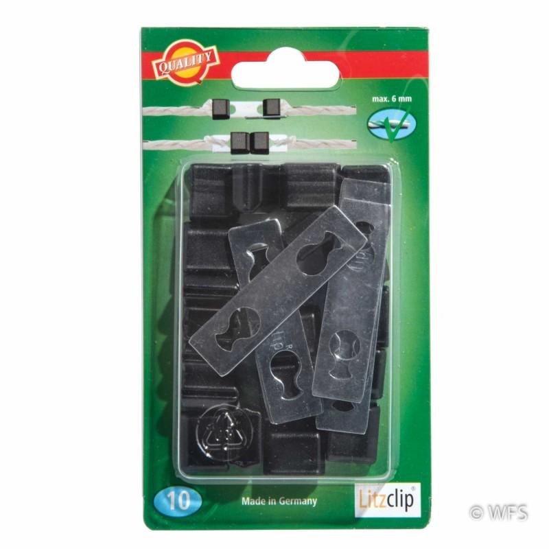 Litzclip 2-Way Repair Pack