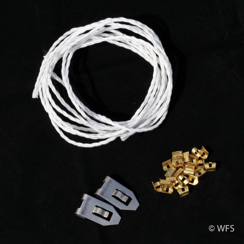 Netting Ending Kit