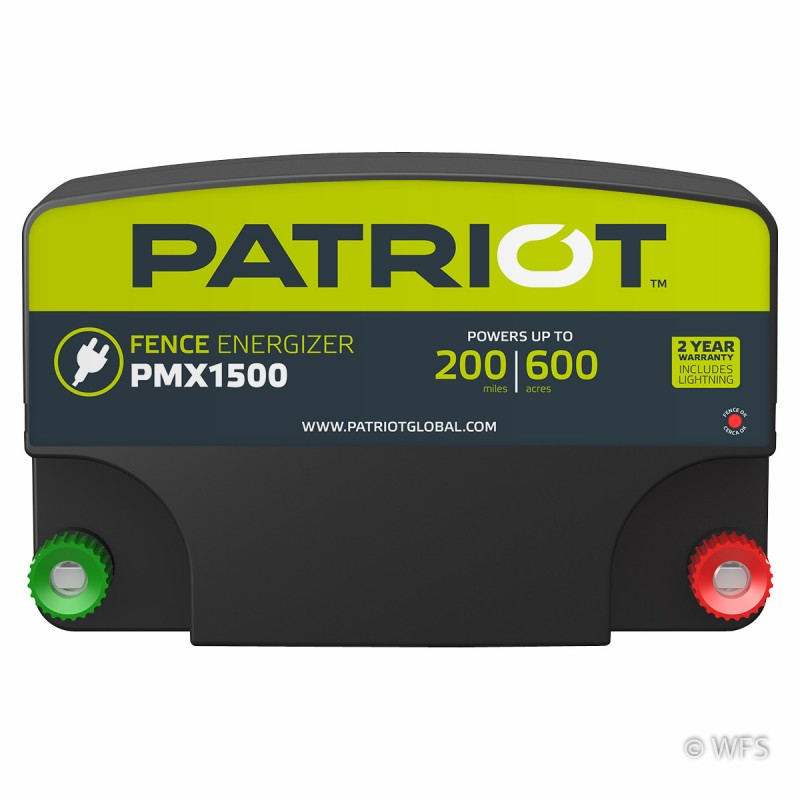 Patriot PMX1500 Energizer