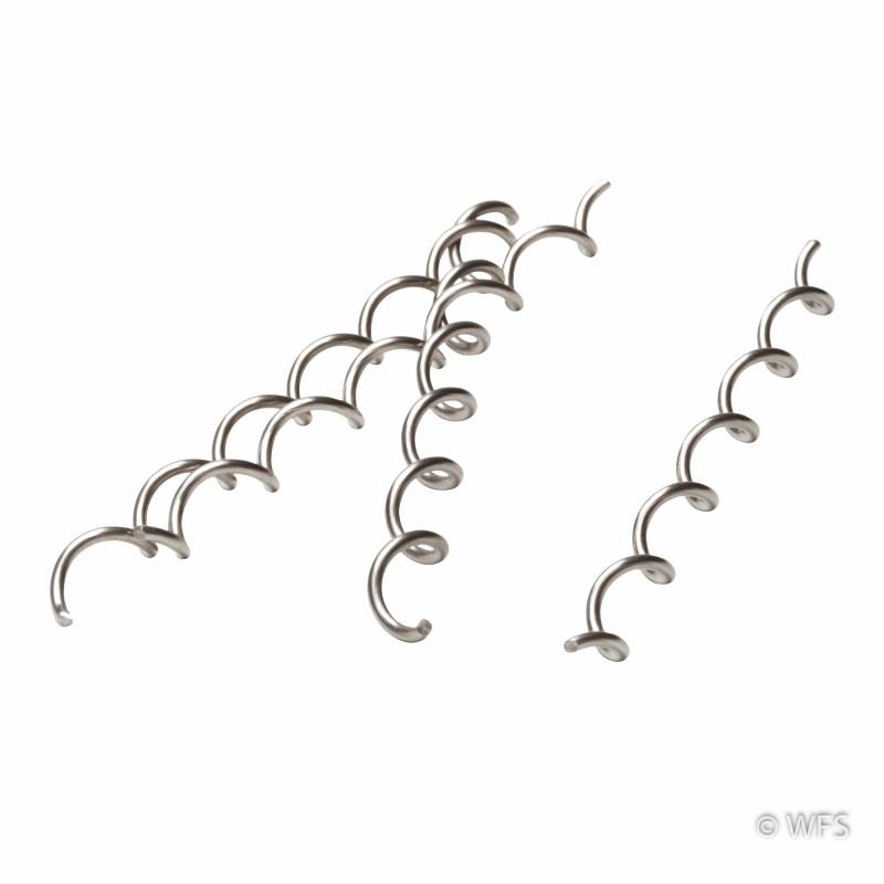 6.0 mm Rope Link, 25/pkg