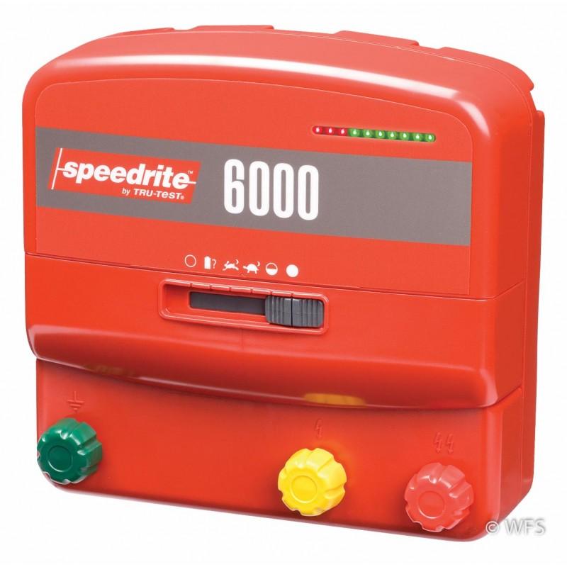 Speedrite 6000 Energizer