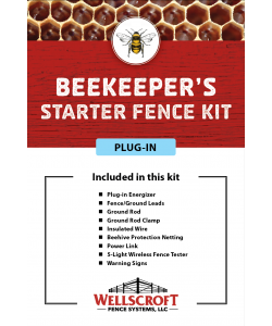Beekeeper's Plug-in Starter Kit