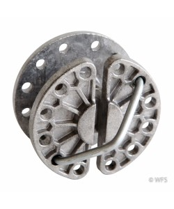 Daisy In-Line Strainer