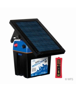 IntelliShock® 60 Solar