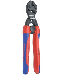 Knipex Spring Loaded Cushion Grip Cutters