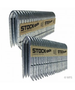 "1.75"" Pneumatic Fence Staples, box of 1202"