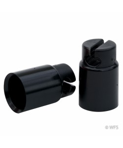 "Replacement Net Post Top for .75"" posts (19mm)"
