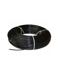 Black Lightning (Polymer Coated Wire)