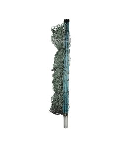 PermaNet® 10/48/6 x 150', Green/Black (Electric Netting)