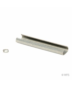 C-Ring Fasteners, 2,500/box