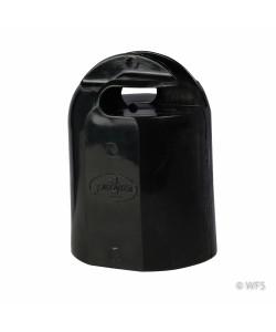 Premier Hot Top T-Post Topper Insulator, Black