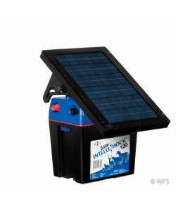 IntelliShock® 120 Solar