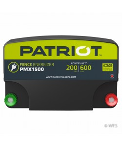 Patriot PMX1500 Energizer