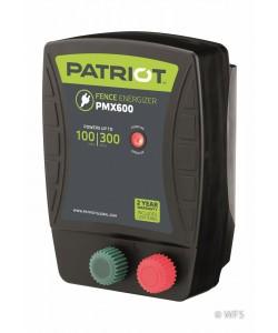 Patriot PMX600 Energizer