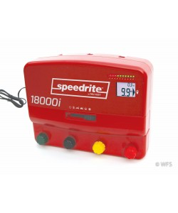 Speedrite 18000i Energizer