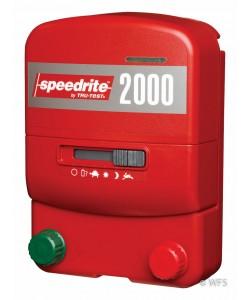 Speedrite 2000 Energizer