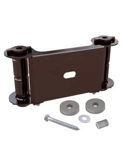 2-Way Barrel Tensioner, Brown