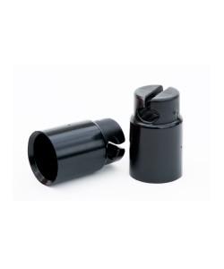 """Replacement Net Post Top for .575"""" posts (15mm)"""
