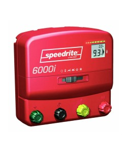 Speedrite 6000i Solar Energizer