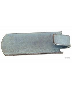 Wire Twisting Key