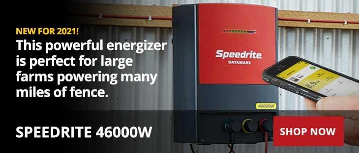 Speedrite 46000 Engergizer