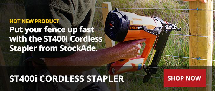 Stockade ST400i