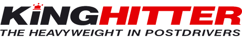 Kinghitter Logo - Wellscroft Fence Systems